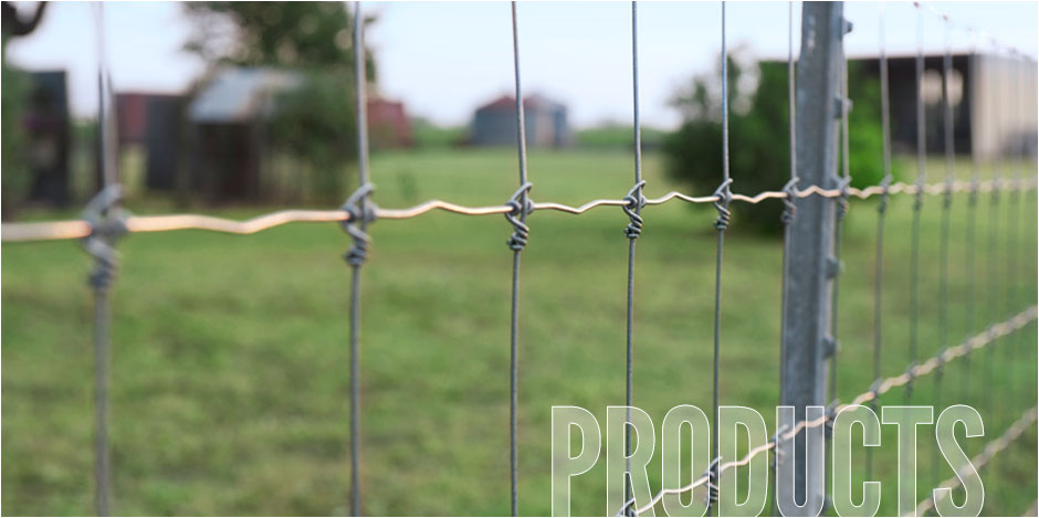 Our Products The 50 Year Fence