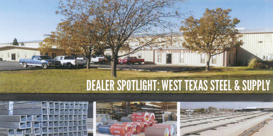 West Texas Steel & Supply