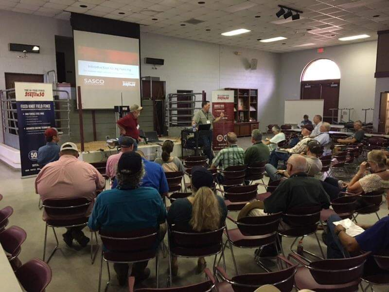 2018 Texas A&M Beef Cattle Short Course